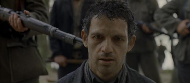 """Brutalny, nagrodzony m.in. Oscarem za najlepszy film nieanglojęzyczny w 2016 roku obraz """"Syn Szawła"""" zobaczyć będzie można w GTS 4 grudnia."""