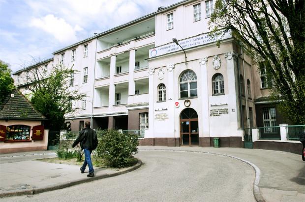 Pieniądze ze sprzedaży szpitala przy ul. Klinicznej Gdański Uniwersytet Medyczny zamierza przeznaczyć na nowe inwestycje.