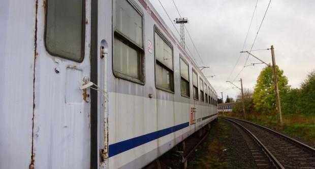 Wiele wagonów typu 113 A zostało przez PKP Intercity zmodernizowanych, ale wagon wystawiony na sprzedaż nie nadaje się już do eksploatacji.