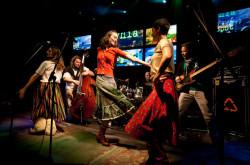 Zespół Cieśni i Tańca