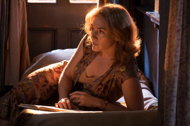 Niezaprzeczalną gwiazdą filmu jest Kate Winslet, która zdecydowanie stworzyła jedną z najlepszych tegorocznych kreacji aktorskich. Będzie co najmniej nominacja do Oscara.