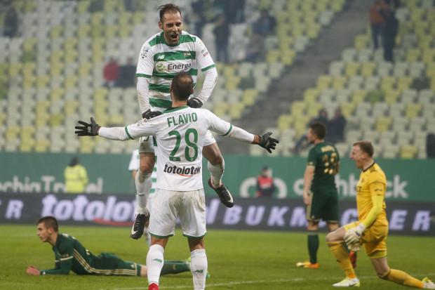 Marco i Flavio Paixao w ekstraklasie zdobyli 101 goli, a ich łączny dorobek w oficjalnych meczach polskich klubów wynosi 111 bramek.