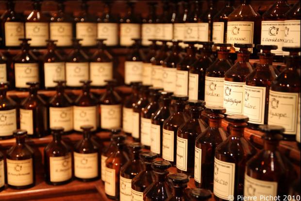Profesjonalni perfumiarze mają do dyspozycji tysiące ingrediencji. Niektóre z nich są bardzo rzadkie i potrafią kosztować fortunę.