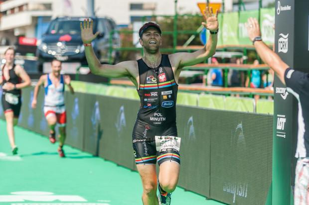 Dla wielu zawodników ukończenie zawodów z serii Ironman to jeden z największych sukcesów w karierze.