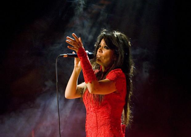 W Starym Maneżu wystąpi Yasmin Levy.