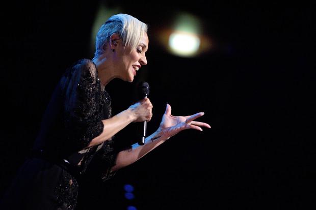 Mariza zaśpiewa 21 lutego w Filharmonii Bałtyckiej.