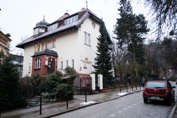 Budynek ZUS-u we Wrzeszczu trafi wkrótce w prywatne ręce.
