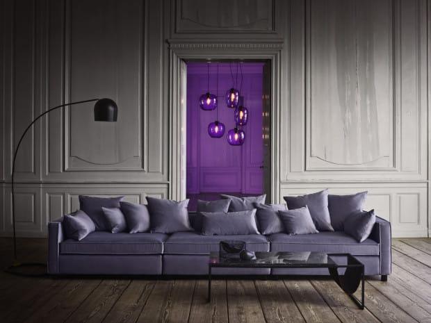 Instytut Pantone wybrał kolorem 2018 roku 18-3838 Ultra Violet.