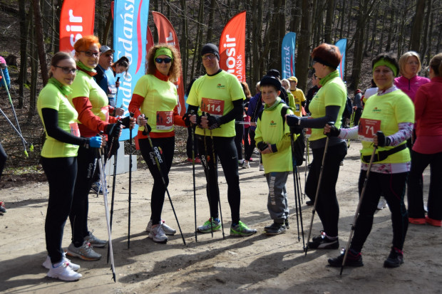 Nordic walking to sport dla wszystkich bez względu na wiek i płeć.