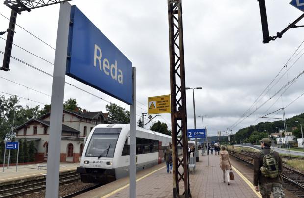 Na modernizacji linii do Słupska zyskają także mieszkańcy miejscowości położonych po drodze.