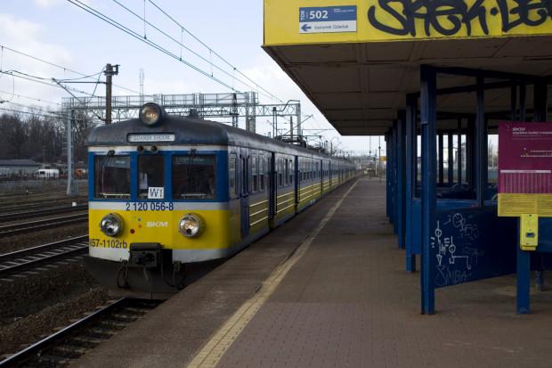 Przystanek Gdańsk Stocznia przejdzie modernizację.