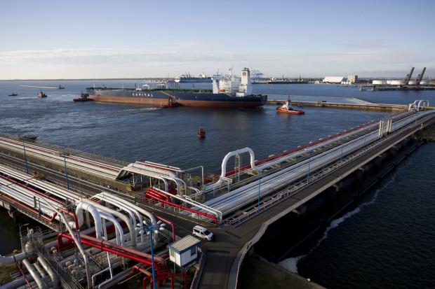 Lotos podpisał pierwszą w historii Polski umowę terminową na dostawy ropy naftowej ze Stanów Zjednoczonych.