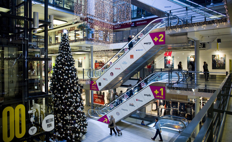 В эти выходные в Польше отмечается Рождество. Как будут работать магазины?