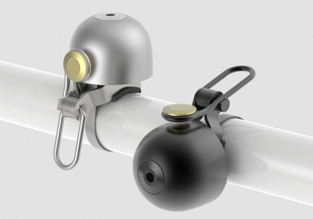 Dzwonki Spurcycle, cena: ok. 200 zł