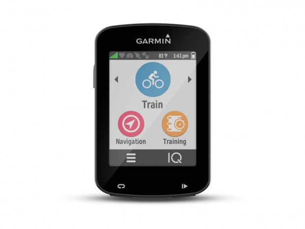 GPS rowerowy Garmin Edge 820, cena: ok. 1300 zł
