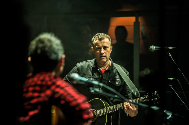 Tymon Tymański zagra piosenki grupy The Beatles