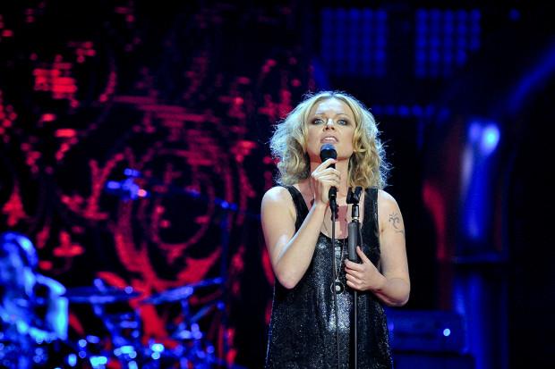 Annę Marię Jopek (z zespołem Kroke) zobaczymy 22 stycznia w Teatrze Muzycznym.