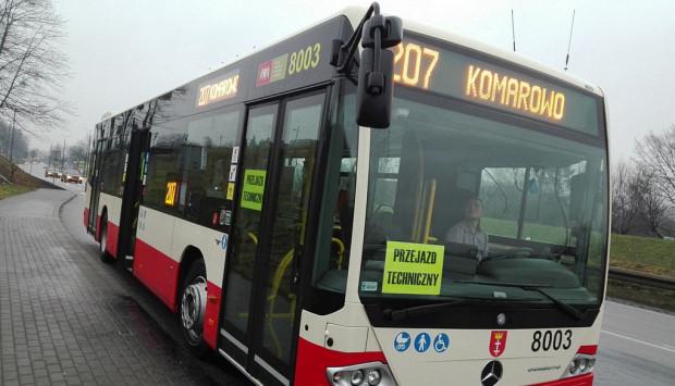 Wśród 35 nowych autobusów, 20 pojazdów będzie przegubowych, 14 standardowych oraz jeden midi.