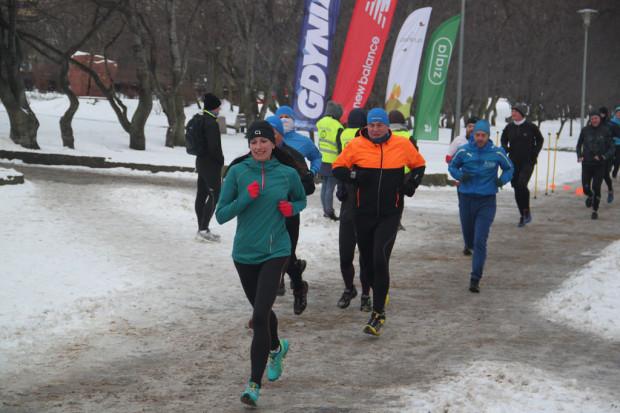 Trójmiejskie biegi parkrun dają amatorom tej formy aktywności okazję do pożegnania roku na sportowo.