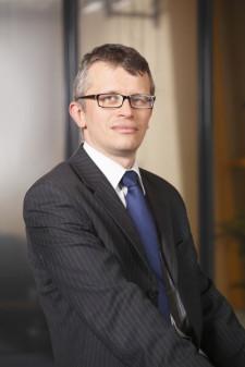 Adam Kielak, prezes zarządu Pomorskiej Spółki Gazownictwa odebrał nagrodę dla Pracodawcy Roku 2010 zatrudniającego ponad 250 osób.