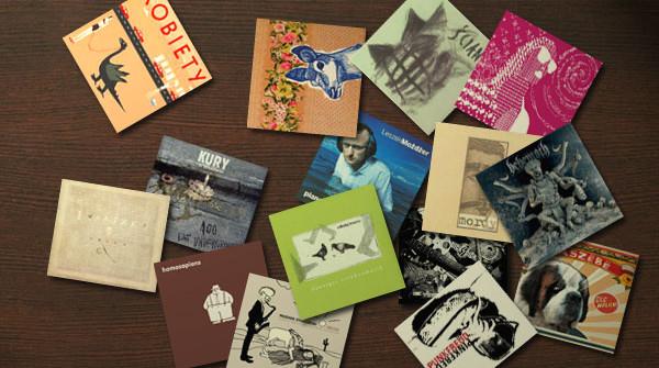Wybraliśmy 22 najciekawszy płyty ostatniej dekady w Trójmieście. A jakie są wasze propozycje?