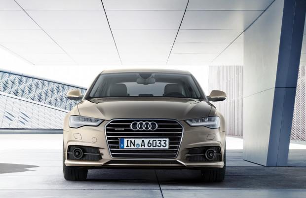 Najczęściej rejestrowanymi modelami Audi w Trójmieście są: Q5, Q3 i właśnie A6.