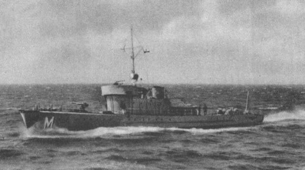 ORP Mewa II.