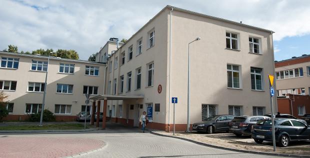Czy podczas przyjęcia do szpitala pani Miłosławy doszło do błędów w sztuce medycznej? Sprawę wyjaśnia prokuratura, w której ustne zawiadomienie złożył w czwartek mąż pacjentki.