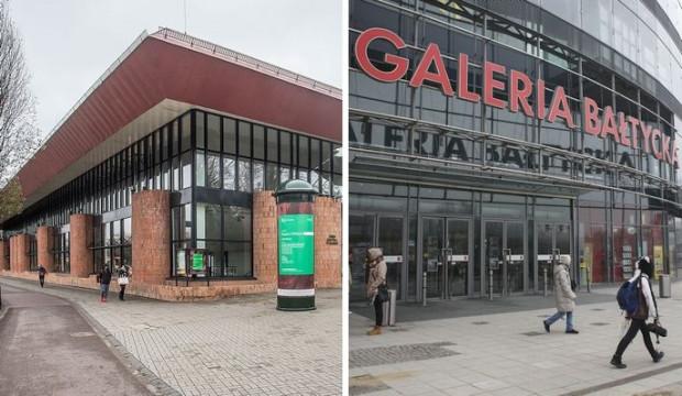 """W ciągu minionego roku w rywalizacji """"Bałtyckich"""", Opera nieznacznie wygrała z Galerią. Liczba poszukiwań tej pierwszej była o 5 proc. wyższa, niż tej drugiej."""