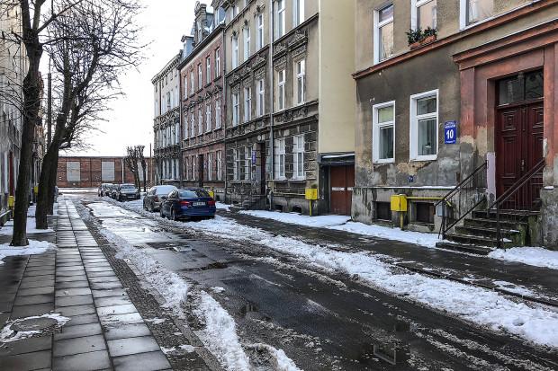 Ulica Wierzbowa na Dolnym Mieście ma zyskać nowy blask.