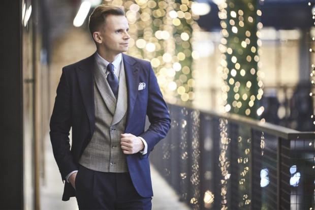 Elegancja Męskim Okiem ślubna Klasyka