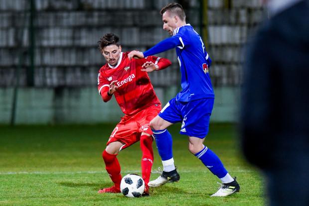 Filip Mladenović rozwijał swoją karierę do czasu przejścia do Standard Liege. W Lechii Gdańsk Serb ma nadzieję wrócić na właściwe tory.