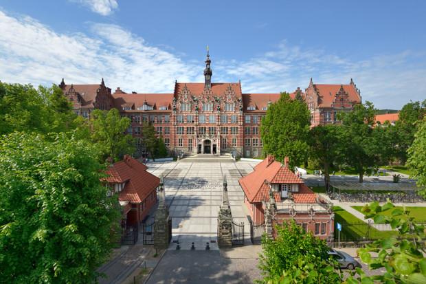 Politechnika Gdańska znalazła się na liście najpiękniejszych europejskich uczelni.
