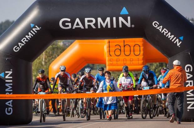 W kwietniu rusza nowy cykl w kalendarzu wyścigów kolarstwa górskiego - Garmin MTB Series