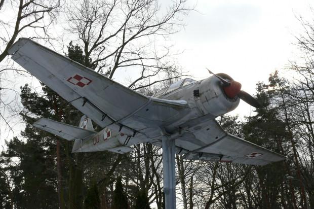 Samolot na Babich Dołach przejdzie gruntowny remont. Za kilka dni rozpoczną się ekspertyzy techniczne.