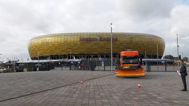 Przy gdańskim stadionie rywalizować będzie 21 zawodników.