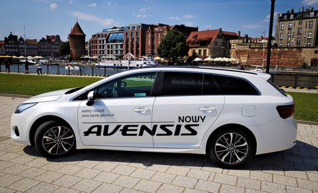 Już niebawem Toyota Avensis będzie dostępna jedynie na rynku wtórnym.