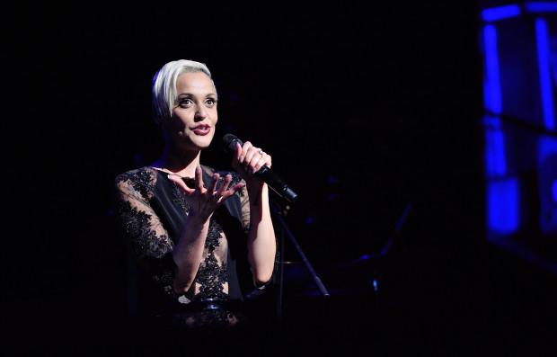 Mariza, uznawana za współczesną królową fado, wystąpi w środę w Filharmonii Bałtyckiej.