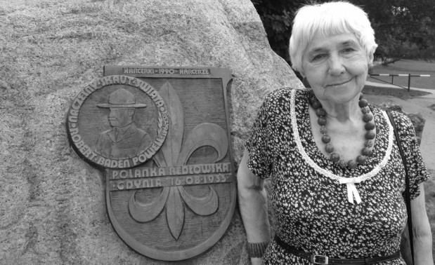 Hanna Tanaś zmarła 11 lutego. Uroczystości pogrzebowe rozpoczną się w piątek w kościele przy ul. Portowej w Gdyni.