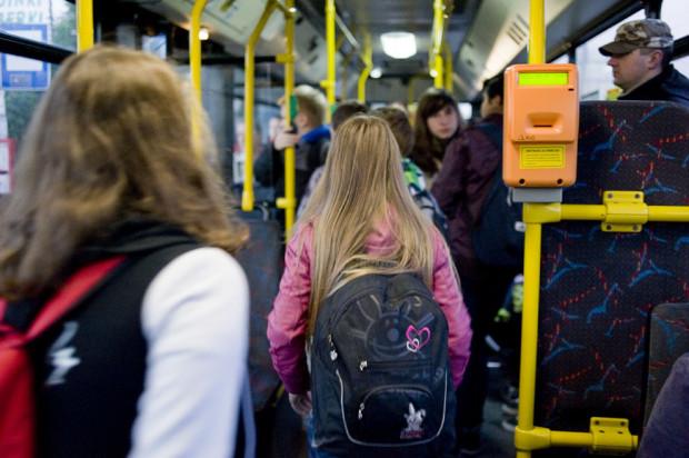 Wkrótce okaże się czy uchwała o darmowym transporcie dla dzieci będzie rozszerzona o kolejne warianty, w tym bezpłatny dowóz na wybory.