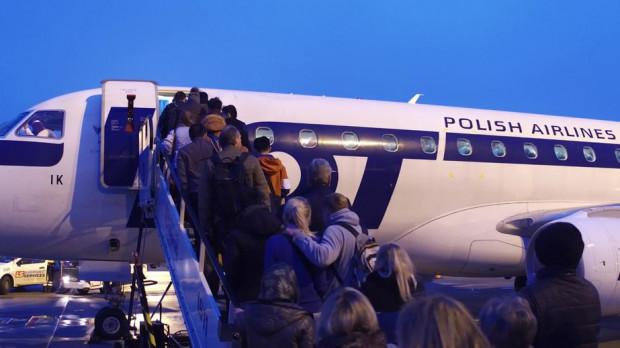 Po podróży pana Marcina do Krakowa nie pozostał w systemie żaden ślad. Pasażer do domu musiał wrócić pociągiem.