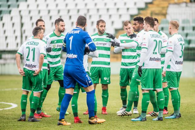 Nowe pieniądze dla Lechii Gdańsk to dobra wiadomość także dla piłkarzy, wobec których były w ostatnim czasie zaległości finansowe.