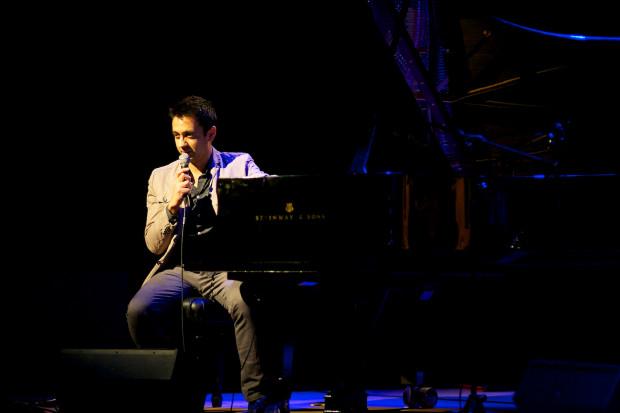 Vijay Iyer zagra 11 marca na rozpoczęciu festiwalu Jazz Jantar w Żaku.