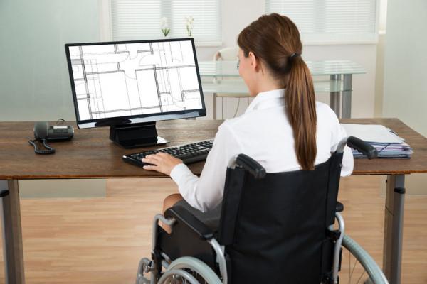 Zatrudnianie osób niepełnosprawnych przynosi pracodawcy korzyść w postaci dofinansowania z Państwowego Funduszu Rehabilitacji Osób Niepełnosprawnych (PFRON).