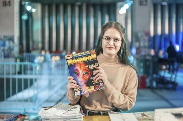 Festiwal kultury śmieciowej i popularnej Szlamfest wraca do B90. Kolejna edycja już w ten weekend.