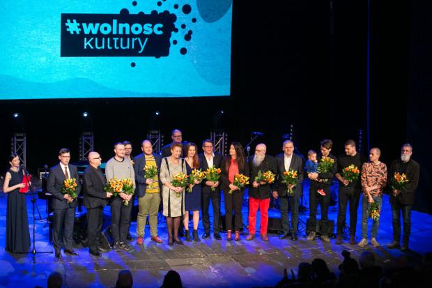 Tegoroczni nominowani do Nagrody Splendorów Gedanensis.