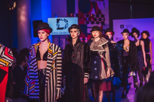 W sobotni wieczór w Muzeum Miasta Gdyni odbyło się siedem pokazów w ramach cyklu Marka wspiera markę.