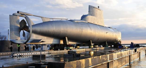 Okręt podwodny ma być wyeksponowany i umieszczony w śródmieściu Gdyni: na Molo Południowym lub na skwerze Kościuszki.