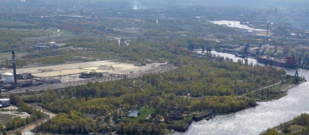 Wojewódzki Inspektorat Ochrony Środowiska informuje, że powodem fetoru jest podgrzanie oleju opałowego, który jest przeładowywany na terenie Siarkopolu.