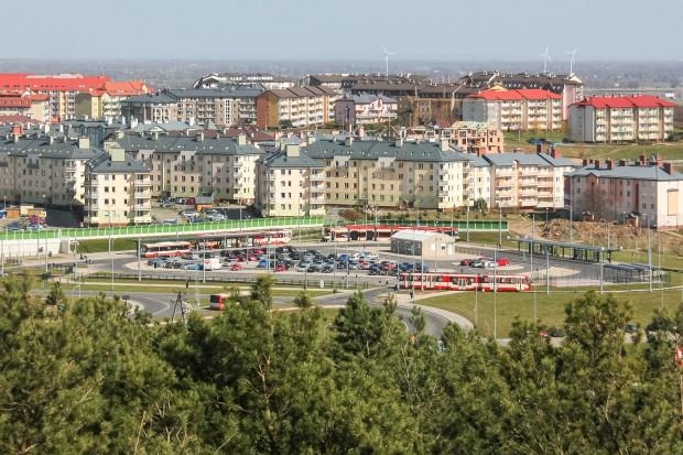 Do pobicia mężczyzny doszło w poniedziałek w południe na pętli Łostowice-Świętokrzyska w Gdańsku.